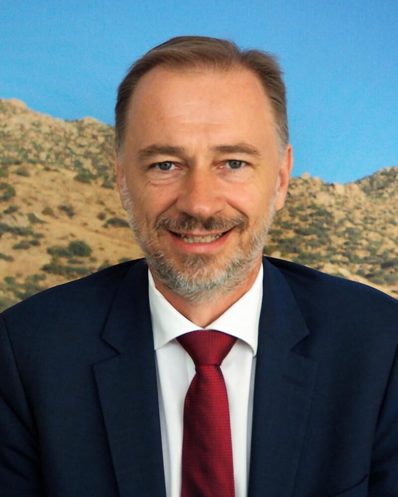 Mag. Gerhard Hoyer