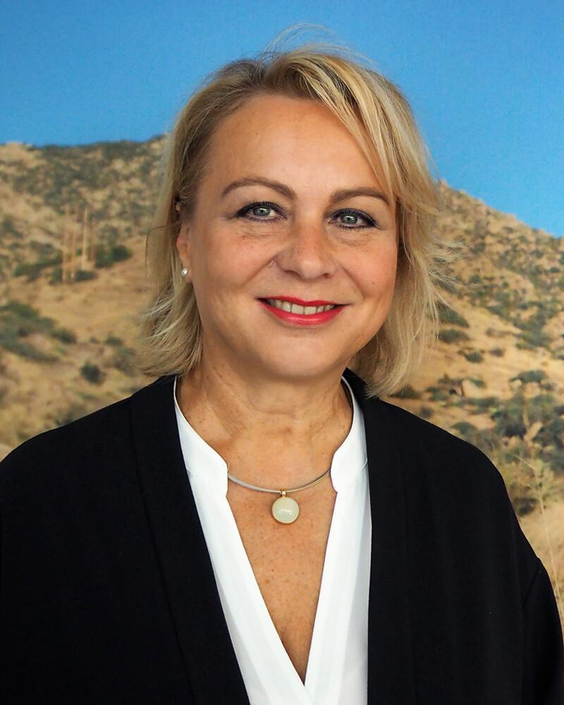 Mag. Ursula Schilchegger-Silber