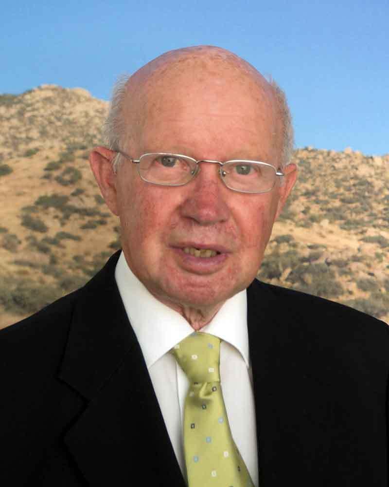Dr. Gerald Haas em.