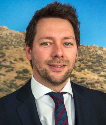 Martin Schönmair